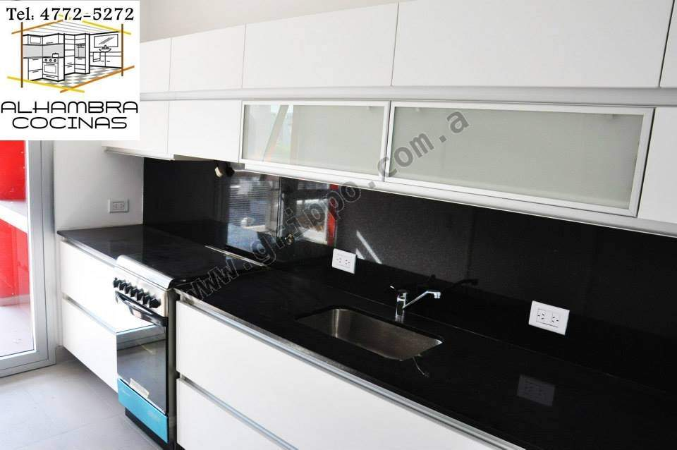 Fabrica de muebles de cocina en bogota for Alacenas de cocina modernas