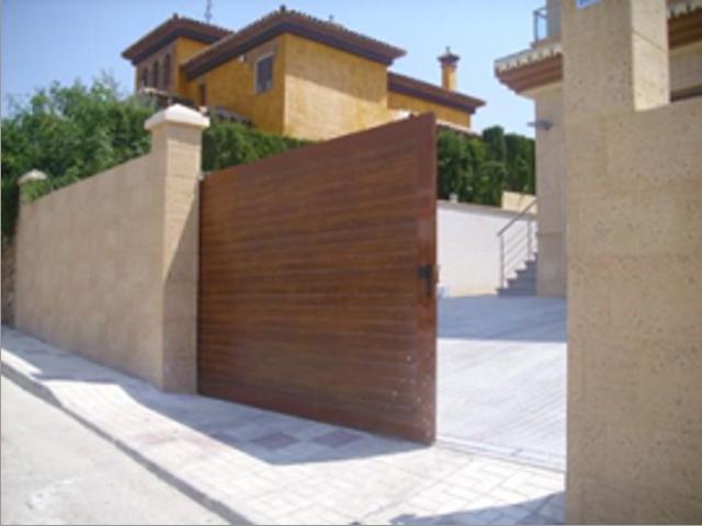 Ofrecemos servicios de renovación arquitectónica