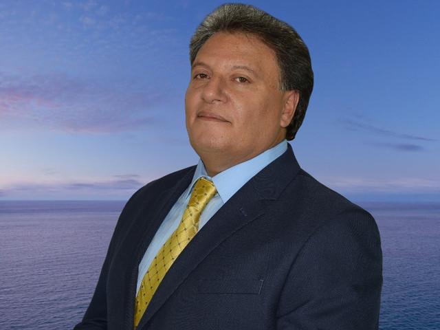 Jorge Julian Gomez, agente inmobiliario en Miami|Departamentos en venta.