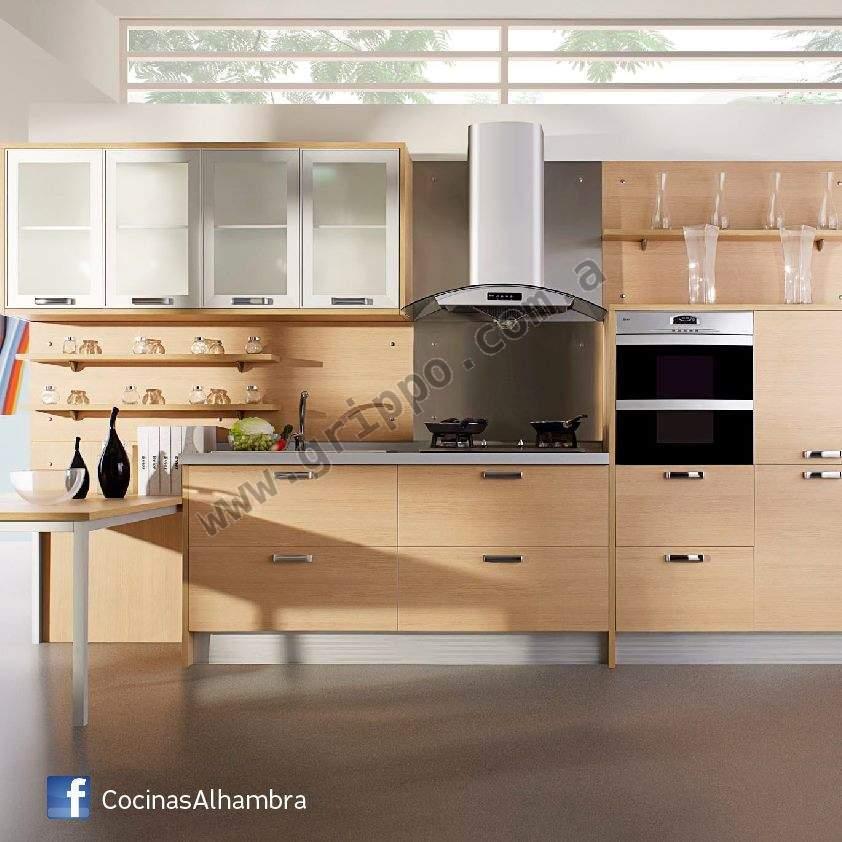 Muebles de cocina a medida buenos aires for Muebles de cocina en cordoba capital