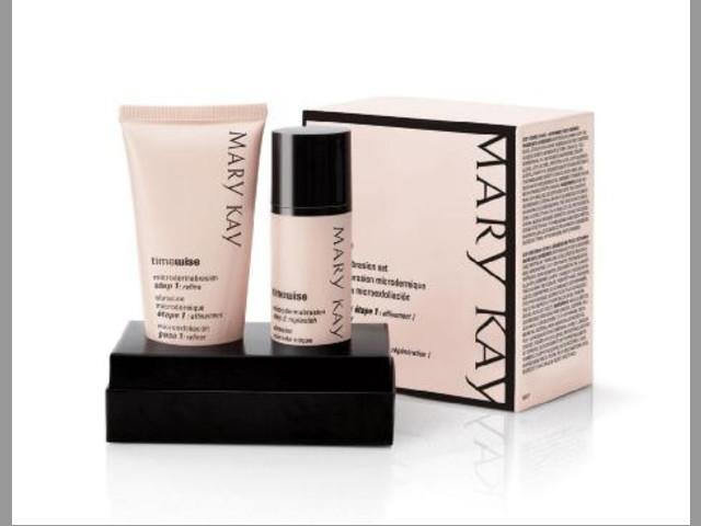 Consultora Mary Kay kit inicio $99 u $850 envio a todo el pais