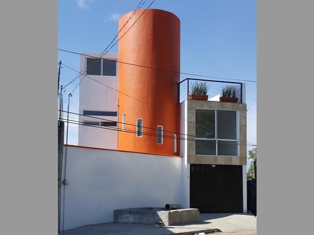 Casa cuautla