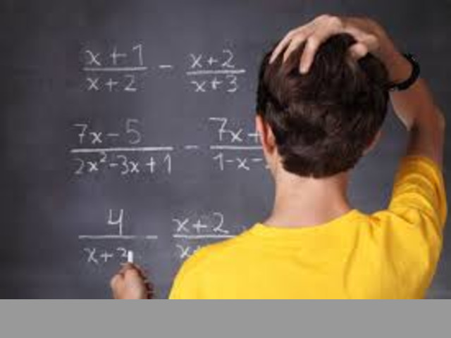 Matemáticas -  (zona Malvín)