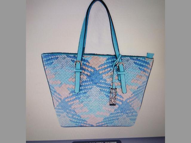 Complementos mujer- bolsos-carteras.....
