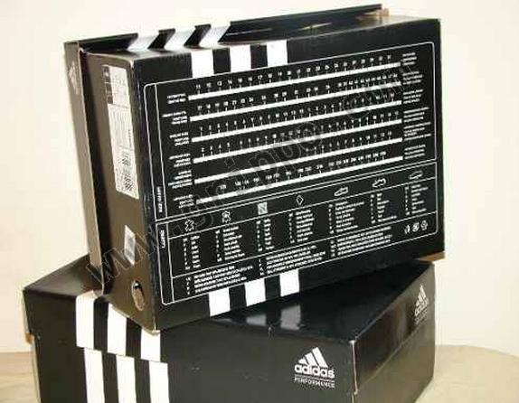 Cajas vacias para zapatillas nike adidas lacoste for Cajas de herramientas vacias
