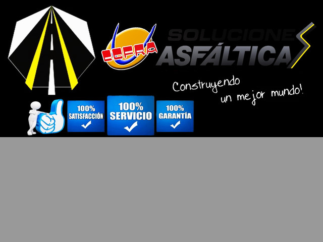 GRAN EXPERIENCIA EN  ASFALTO RC 250 Y MANTO ASFALTICO STOCK