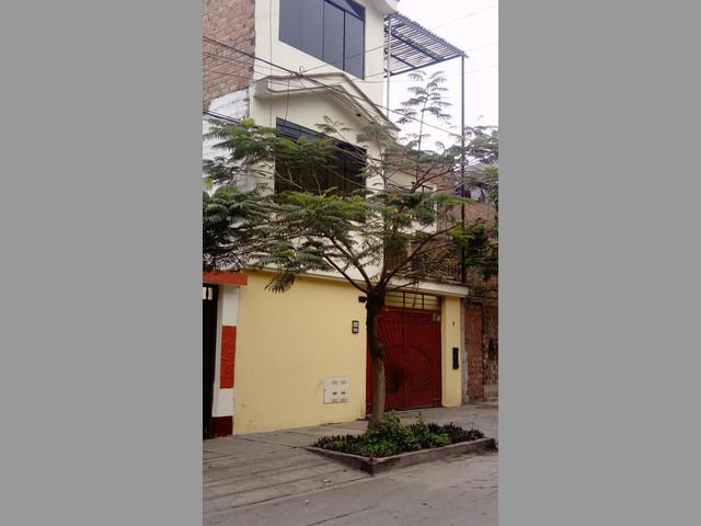 Vendo Casa Mango marca  – Fovipol  edificio   Casa en AT 130m2