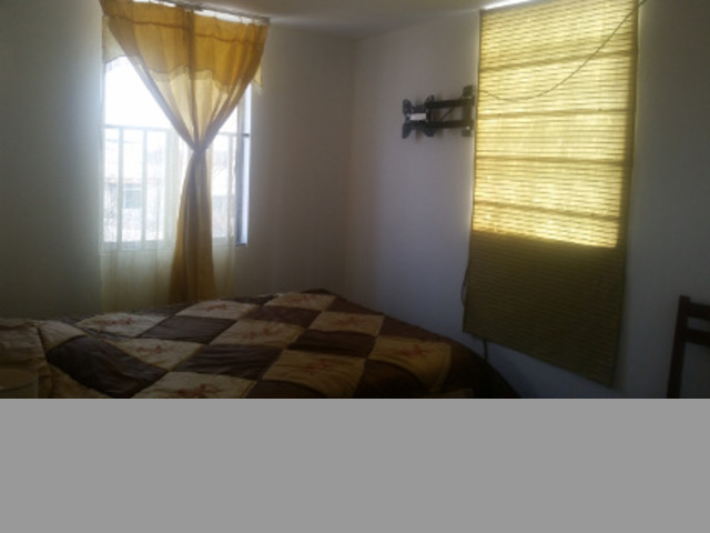 San Isidro Lima Perú Amobla Dorm 2E-US 40 día 850-940 Mensual-Piso 3 2-4