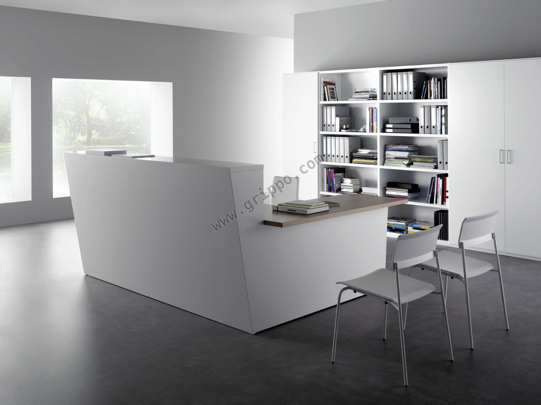 Muebles oficina a medida 20170820172130 for Sillones de oficina