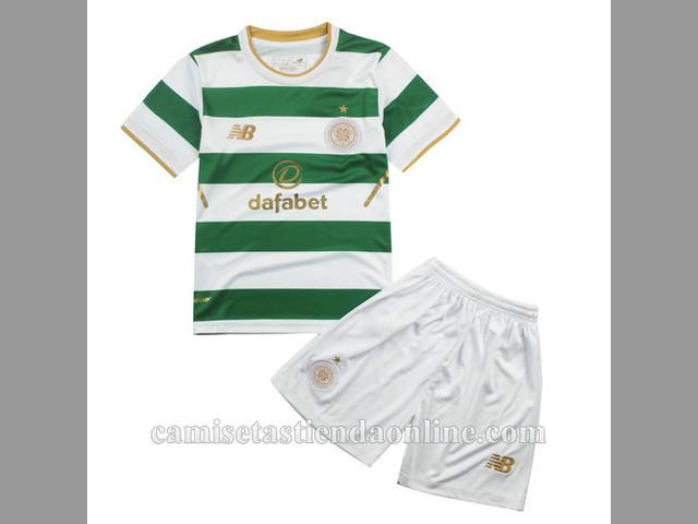 camisetas celtic fc baratas 2017-18