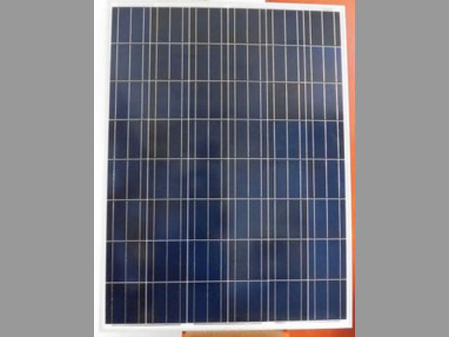 Panel Solar Policristalino Clase A. 100W-12