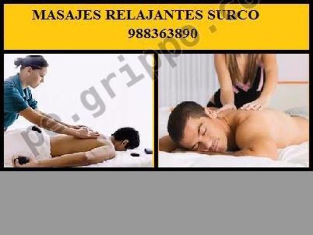 masajes surco súper