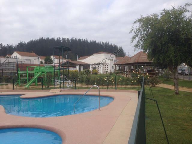 """Casa Grande Condominio """"Alto Curauma"""""""