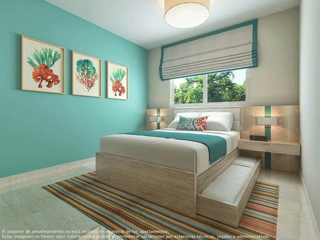 Apartamentos de lujo para vivir, vacacionar o invertir en Punta Cana