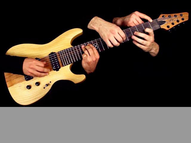 Play Guitar para disfrutar o disfrutar de la popularidad