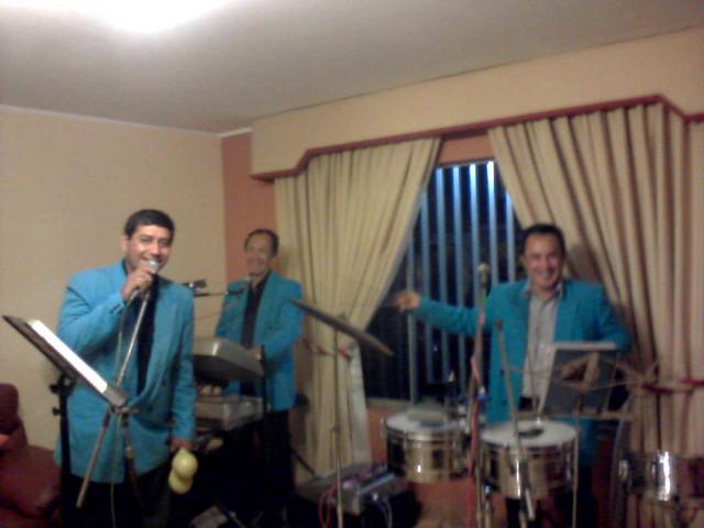 Orquestas Electronicas, conjuntos bailables, 999765455 desde S-.80