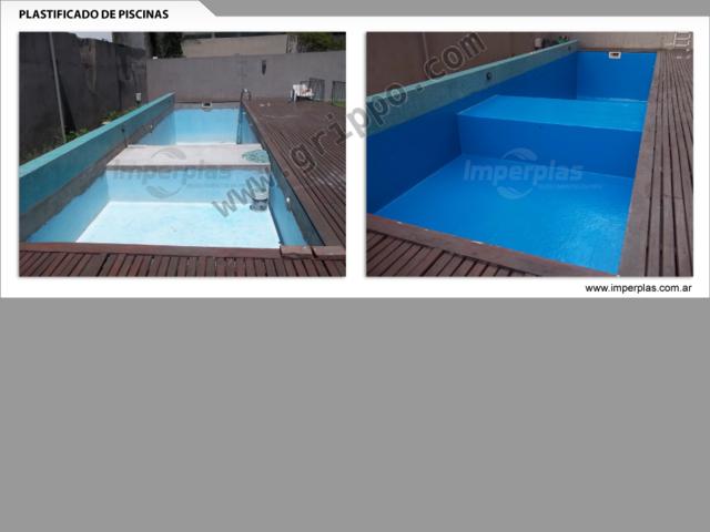 Revestimiento de piscinas en prfv imperplas - Revestimientos de piscinas ...