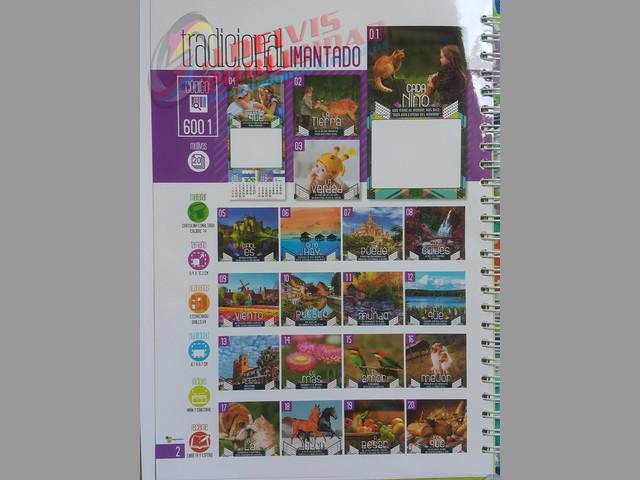 calendarios   impresion a gran formato