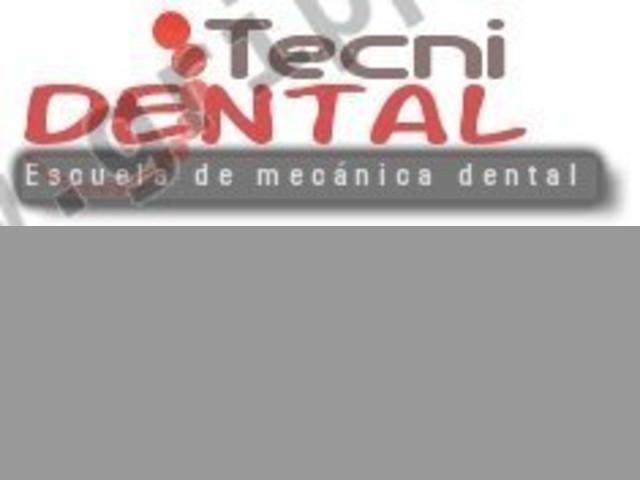 No pierdas el año! Curso de mecanica dental con materiales