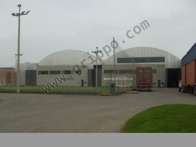 ALQUILO LOCAL INDUSTRIAL DE 2,000M2, 6,000M2 Y 8,000M2 EN LURIN