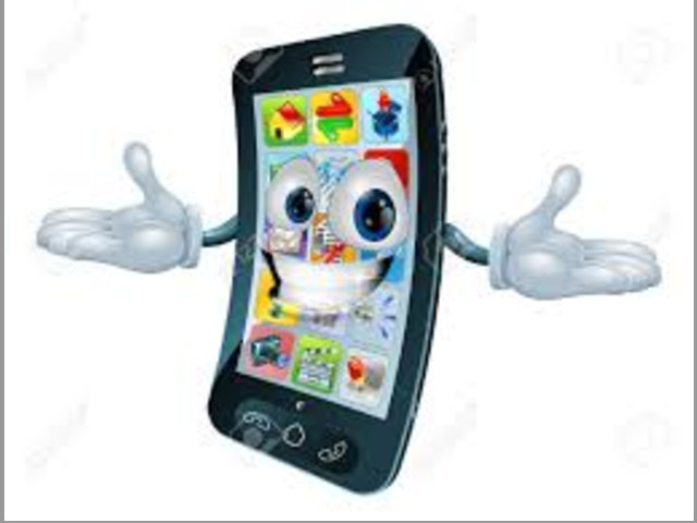 Repuestos celulares