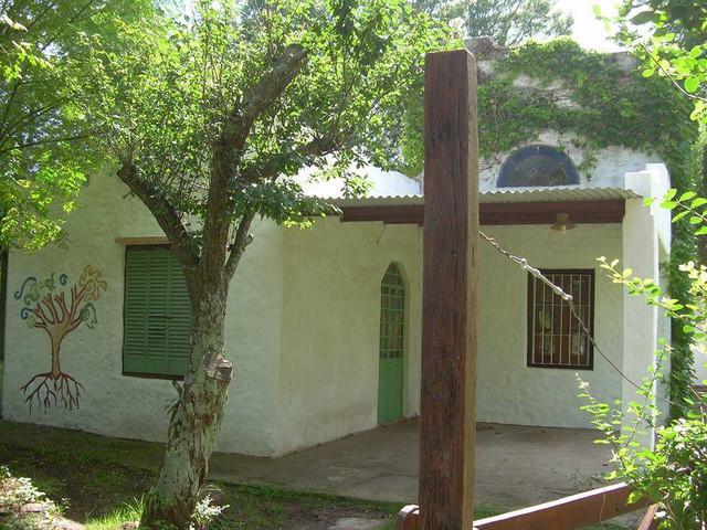 Casa Amplia Con Gran Terren