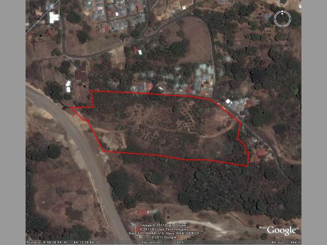 Fotos desde satélite