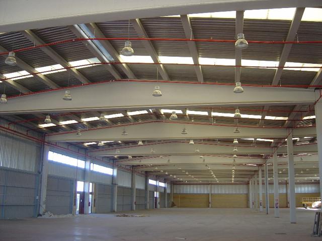 fabricantes de techos metalicos,fabricantes estructuras metalicas