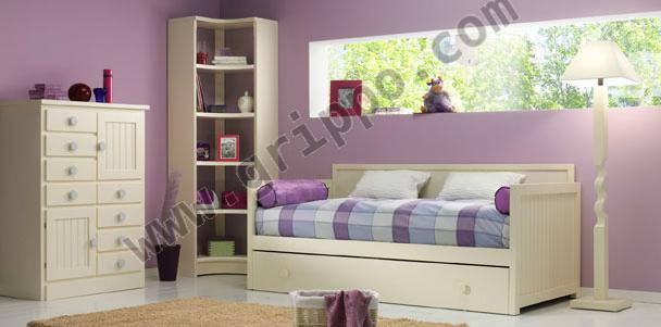 Venta de muebles de dormitorio infantil y juvenil for Muebles dormitorio infantil juvenil