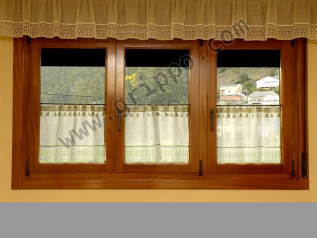 Fabrica de puertas y ventanas de madera for Fabrica de puertas y ventanas de madera