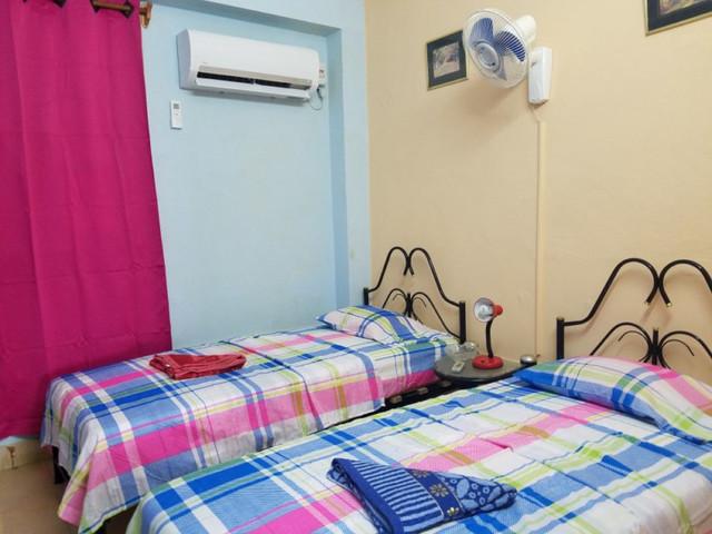 Penthouse Eduardo, renta de céntrico apartamento privado en La Habana Cu