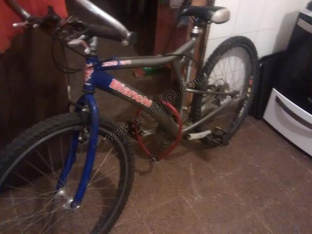 vendo bicicletas avalanche y bianchi aro 26