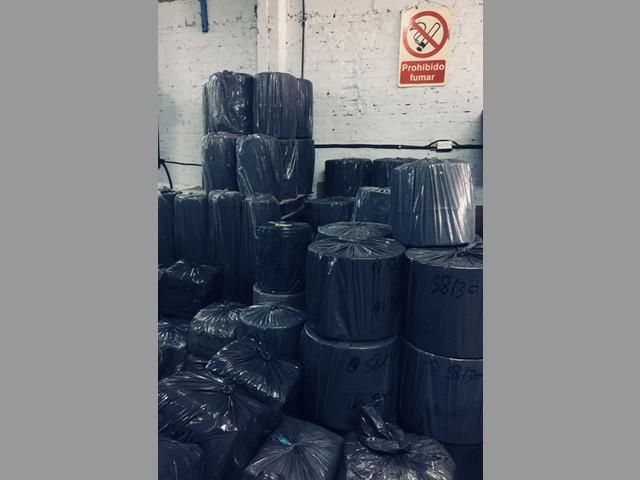 Bolsas de  Residuos y Arranque.  Biodegradables.