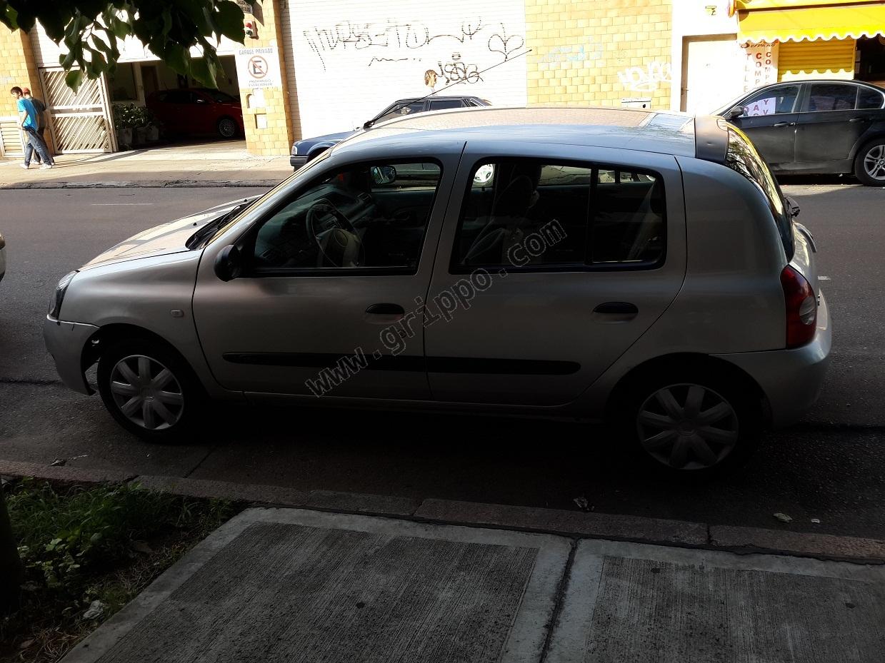 Renault Clio 2011 Gnc