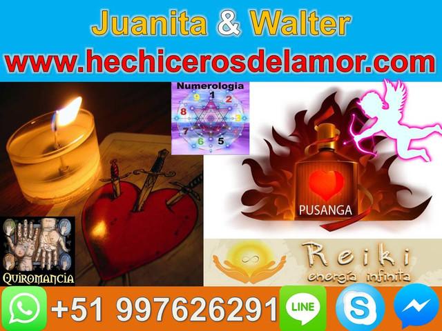 Amarres, Curaciones, Florecimientos, Pusanga, Tarot, Etc