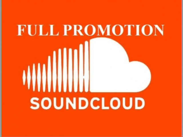 Buy More SoundCloud Plays Likes and Comments