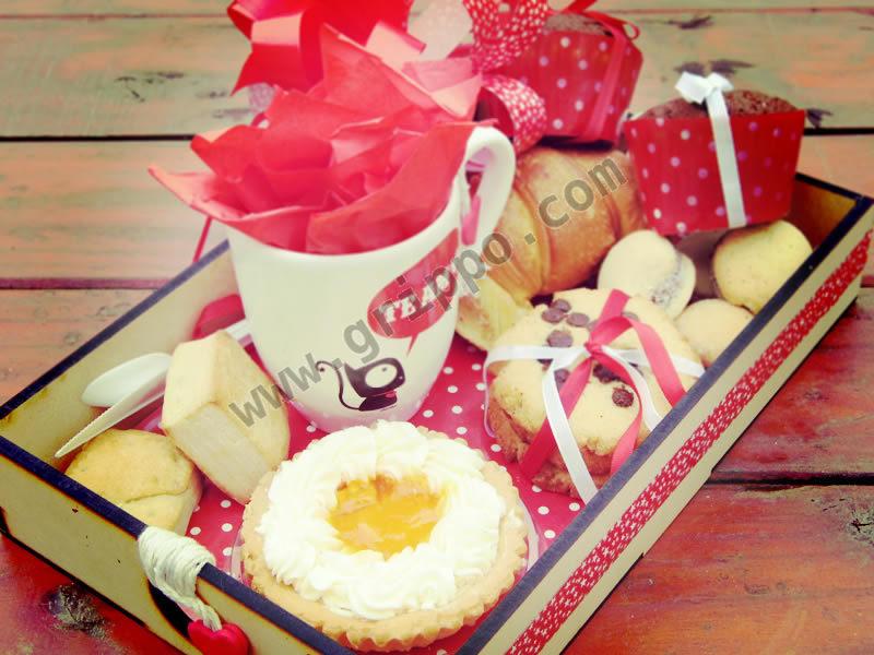 Desayunos sorpresas sweet sensation reposter a artesanal - Sorpresas para enamorados ...