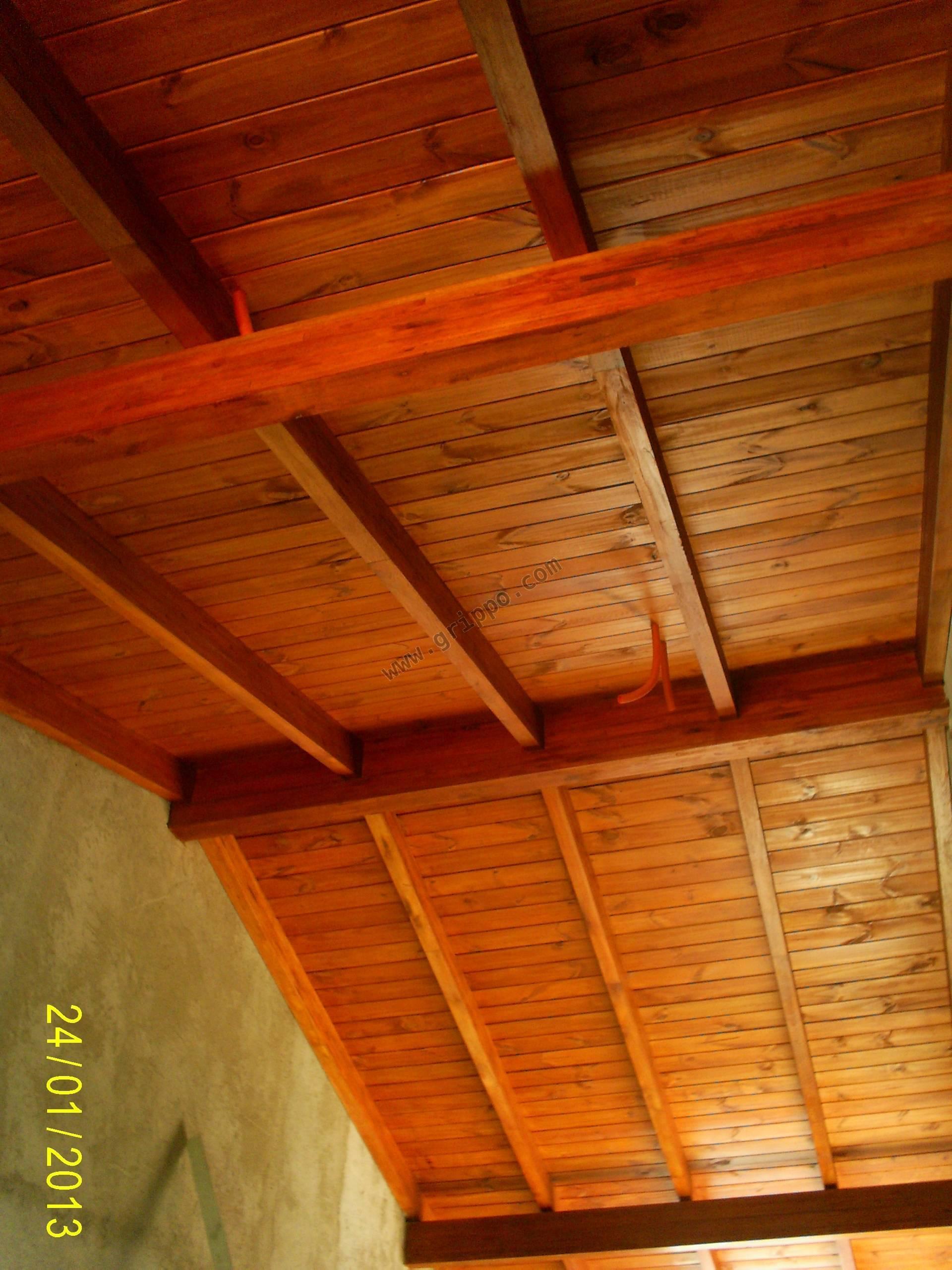 Arquitecto especialista en techos de madera c rdoba - Arquitectos en cordoba ...