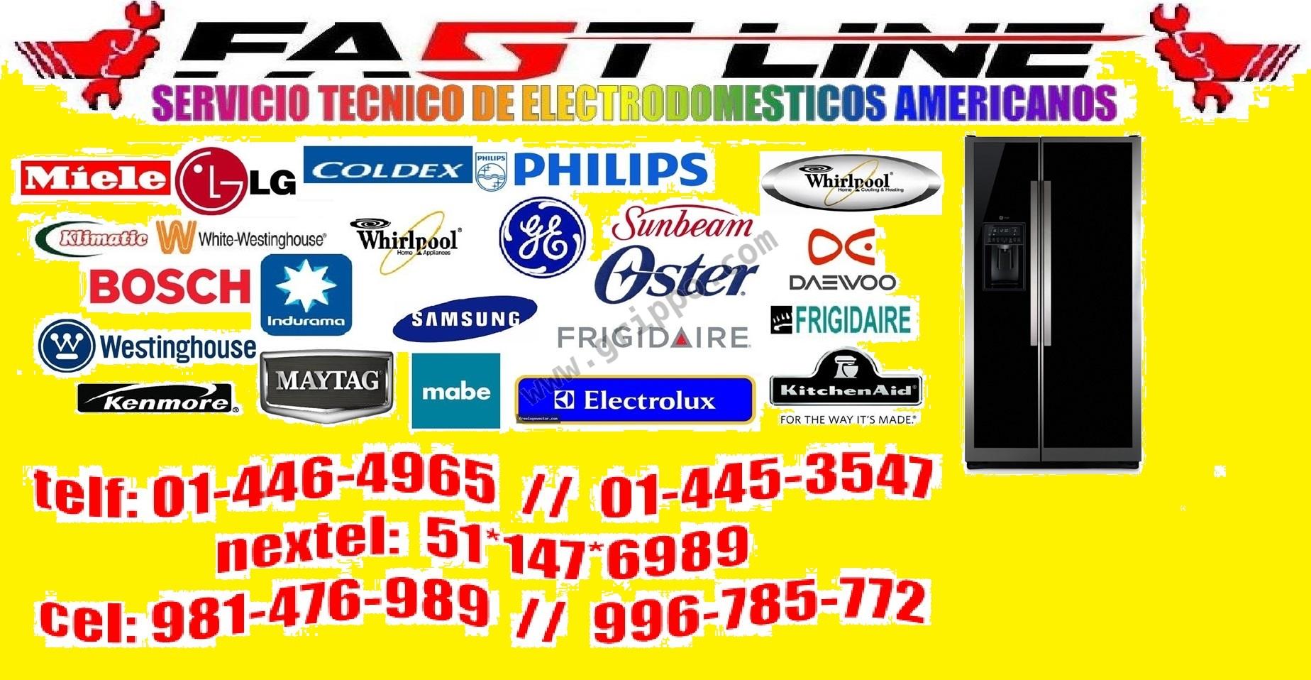 Servicio tecnico refrigeradores general electric no frost - Servicio tecnico de general electric ...
