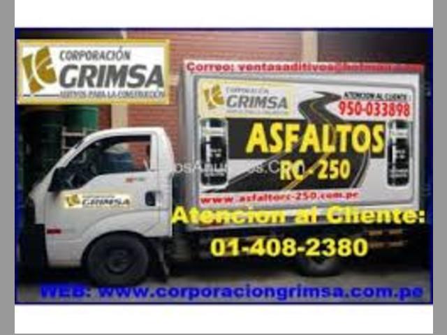 VENDO ASFALTO PEN 60-70, ASFALTO EN FRIO, MANTO ASFALTICO, ASFALTO MC-30