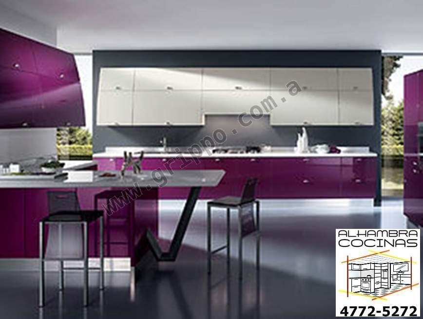 Fabrica De Muebles De Cocina En Zona Sur Pictures to pin on Pinterest
