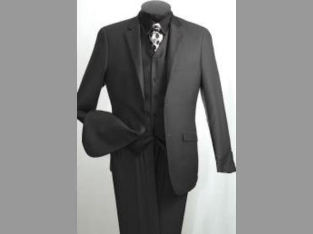 Última colección de traje de novio