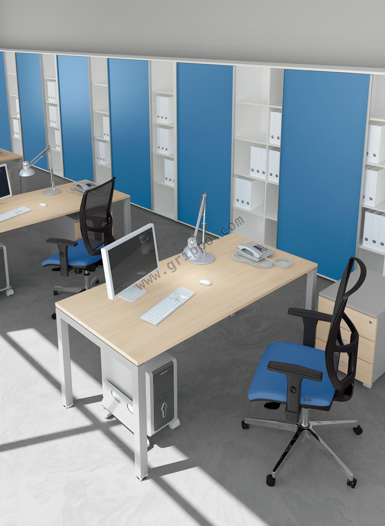Muebles oficina a medida 20170820172130 for Sillones para oficina