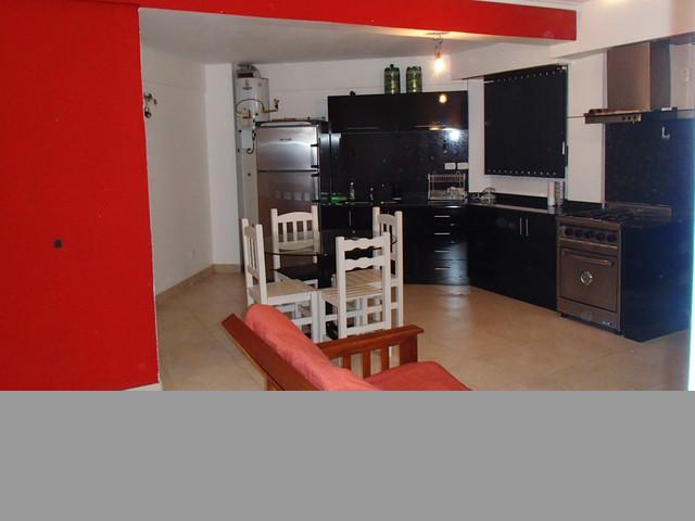 Alquiler departamento Santa Teresita verano- habitacion- hotel