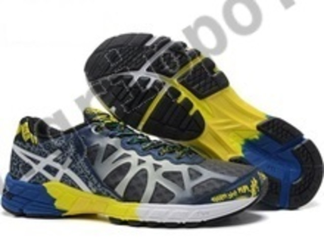Zapatillas Asics Original!