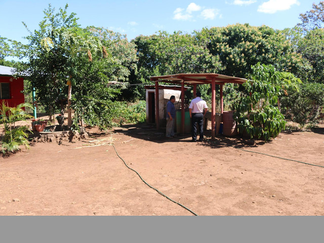Venta de Finca en Carazo-Nicaragua Centro-America