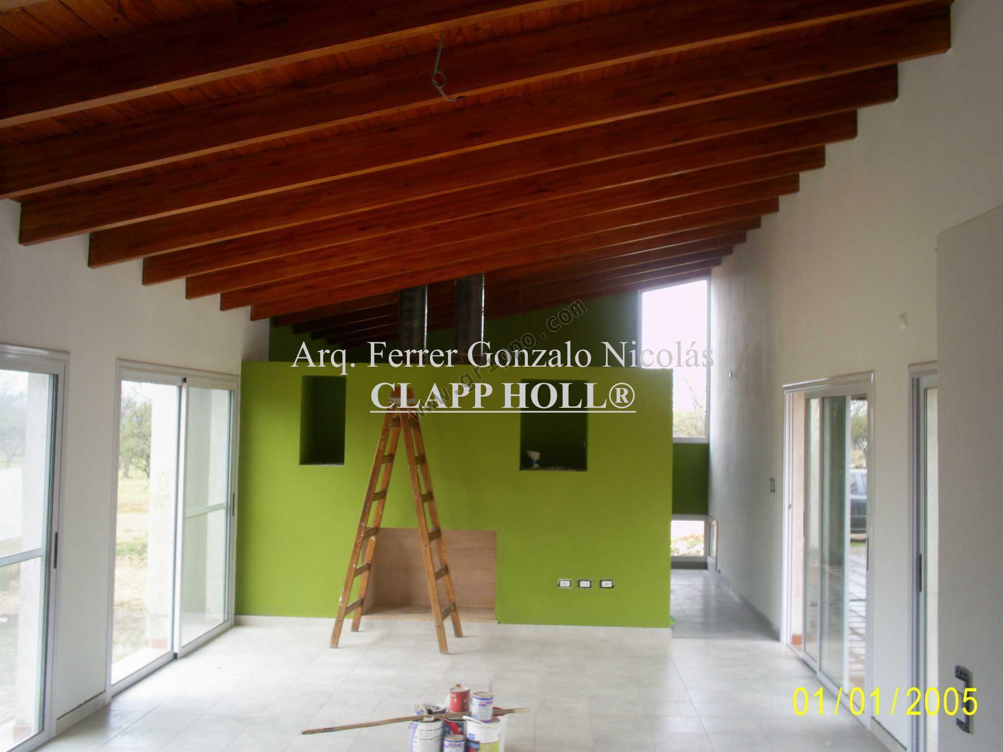 Arquitecto especialista en techos cordoba - Arquitectos en cordoba ...
