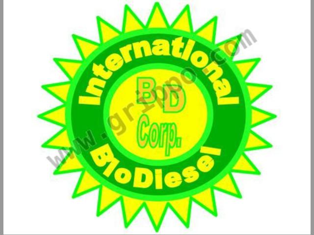 INTERNATIONAL B D CORP  compramos y vendemos todo tipo de aceites