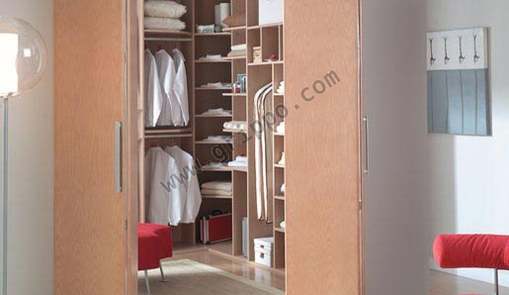 Fabrica aut ntica de vestidores e interiores de placard for Dibujar un mueble en 3d
