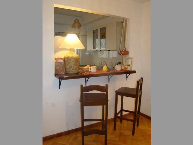 Alquilo departamento Amoblado y equipado en Palermo Hollywood